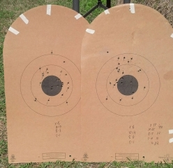 Targets from 02/02/2013