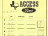 Accelerator - Texas 2013